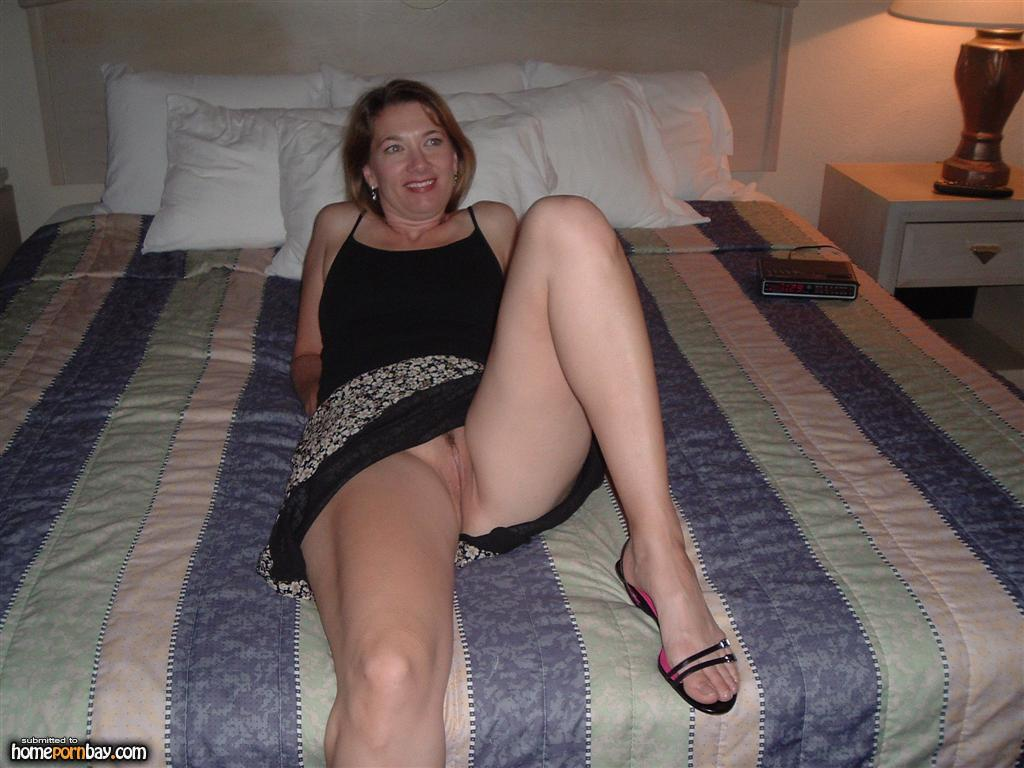 Homemade Sexy Milf