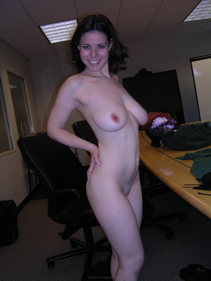 Personal amateur naked pictures
