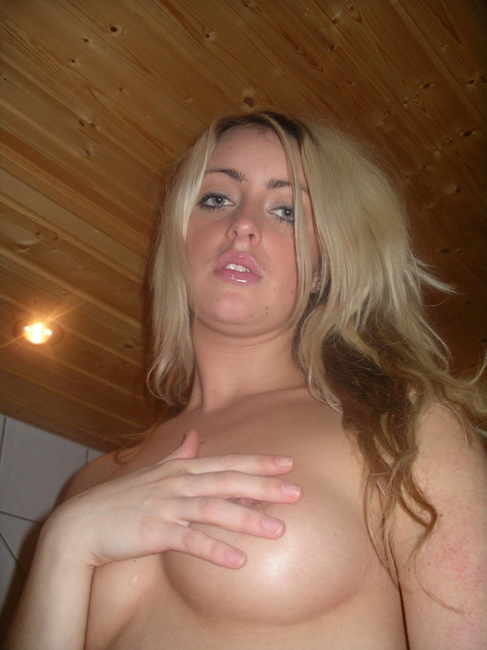 Massive White Cock Amateur