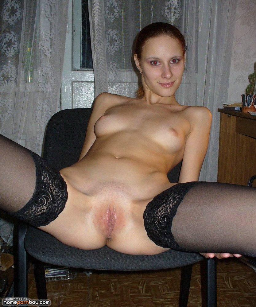 Порно фото ню домашнее — 14