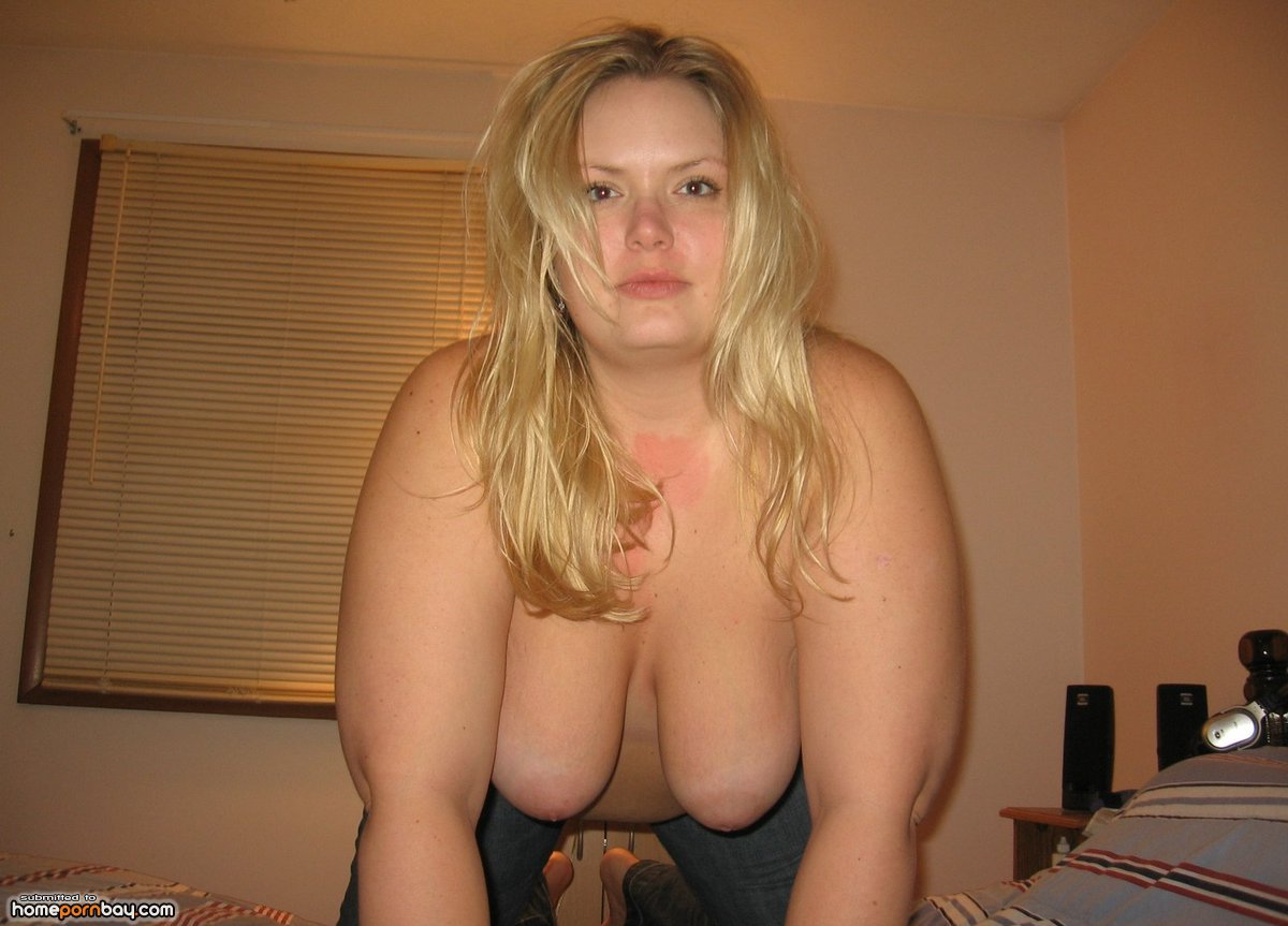 wife photo bbw Chubby amateur submitted