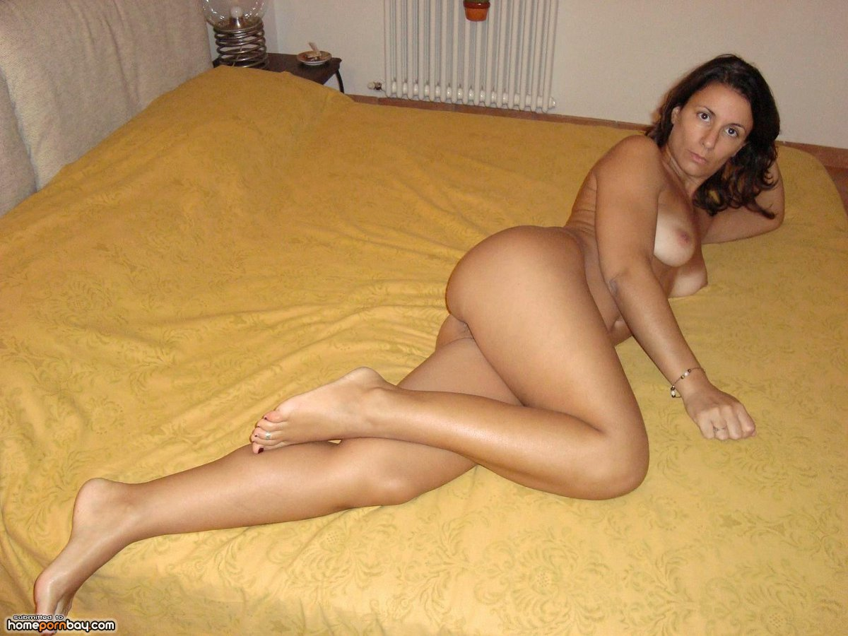 Real Amateur Homemade Riding