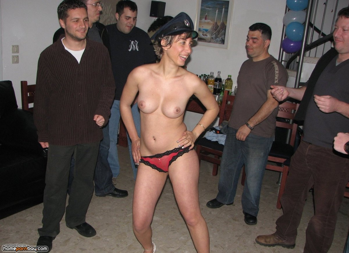 Men Of The Strip Performance