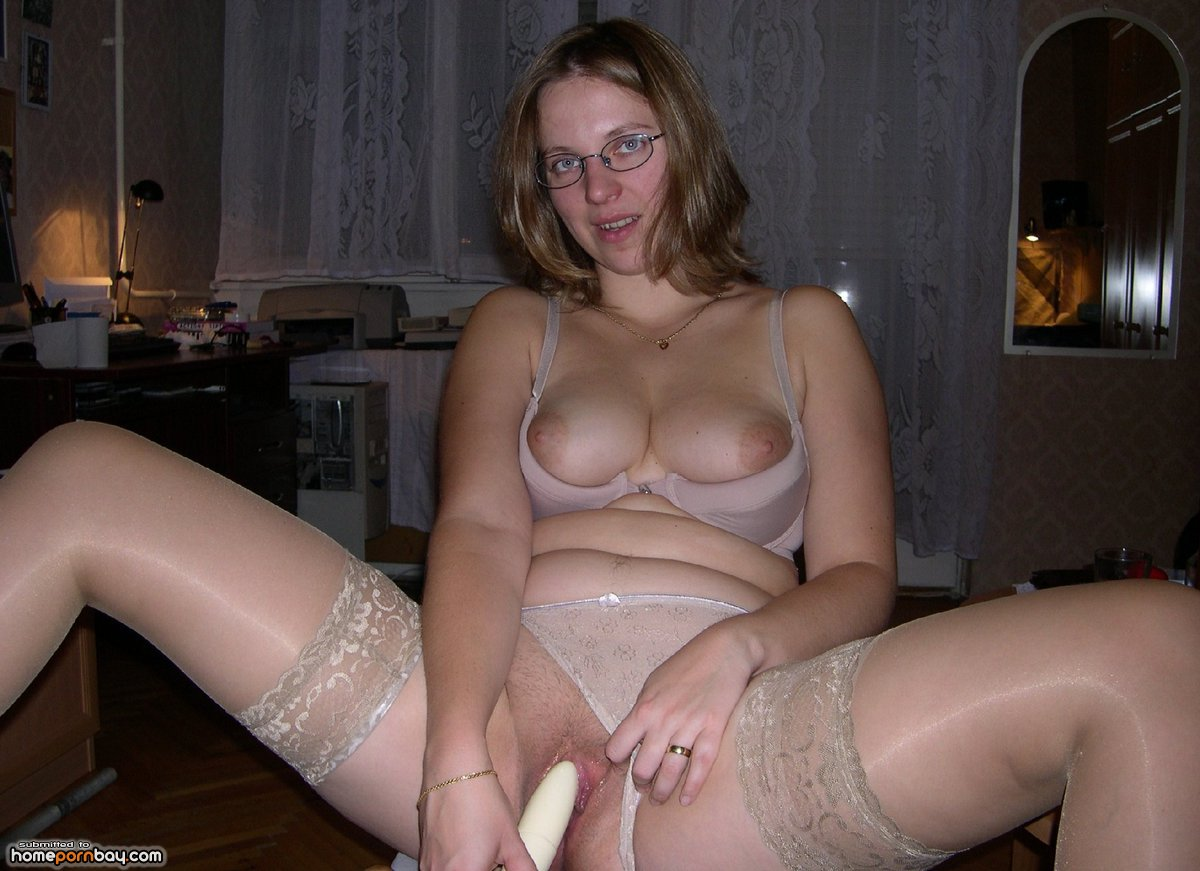 Submitted milf toying