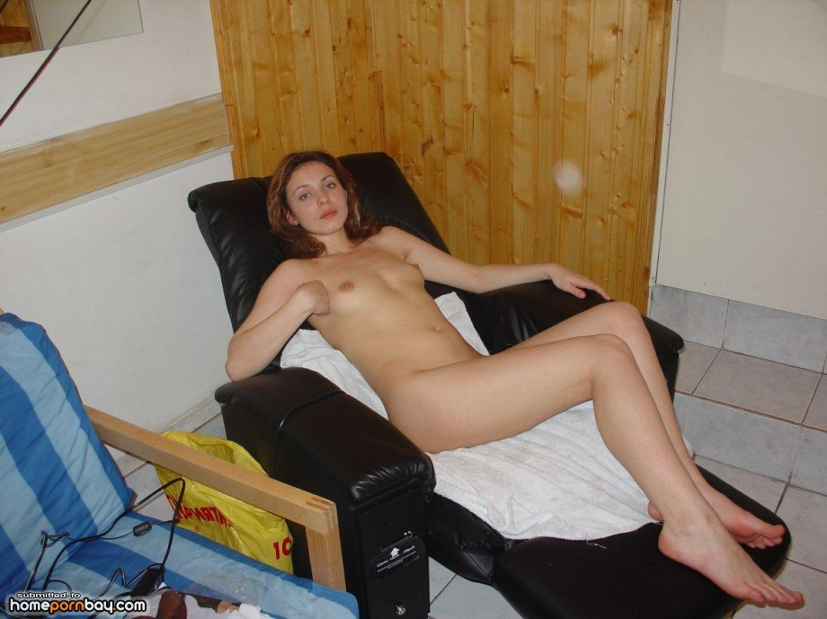 Russian amateur wives nude