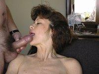 Hot naked girl tug job