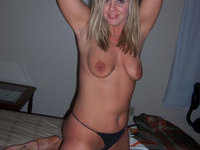 Canadian hot wife Sue