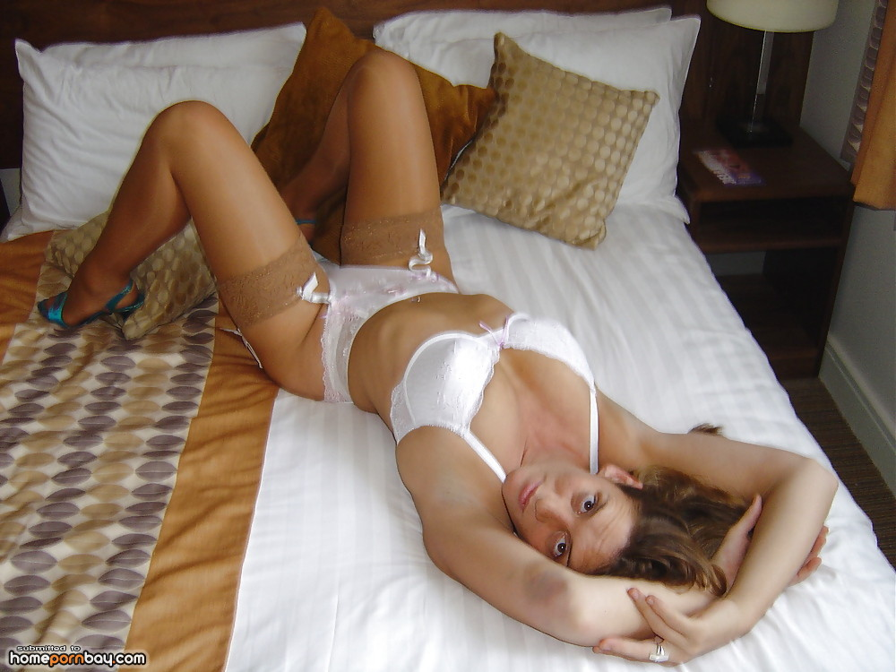 New wife nude