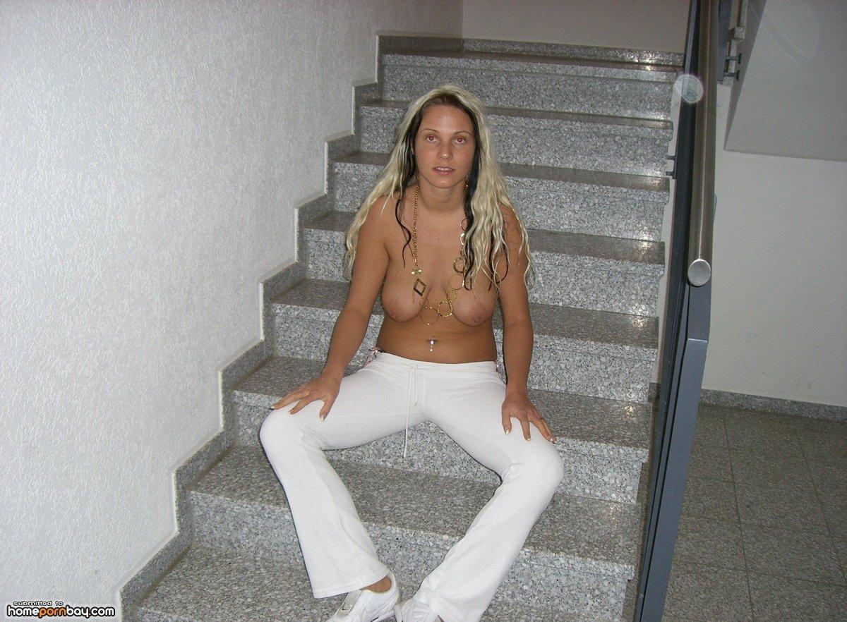 Horrney milf cowgirls wet jeans