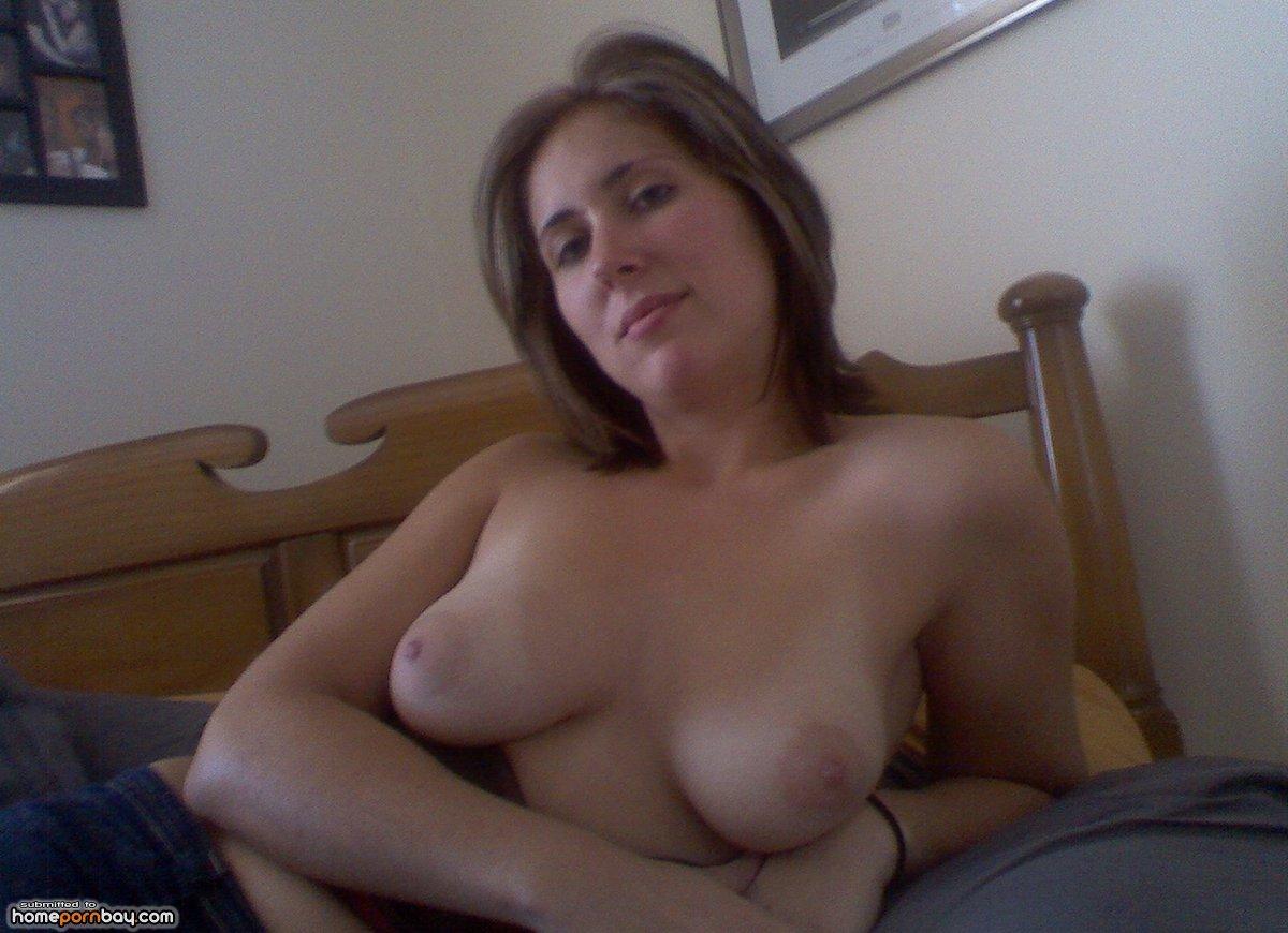 nude ex pics wife
