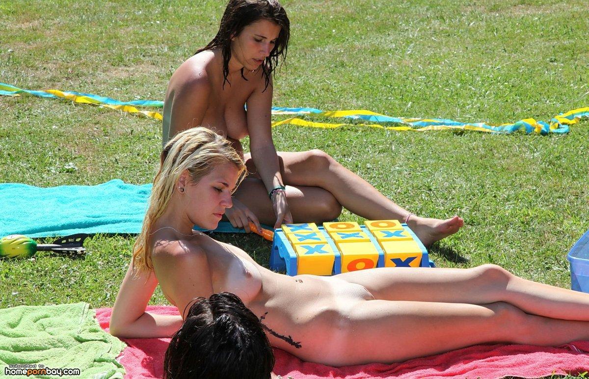 Accidental nudity mature