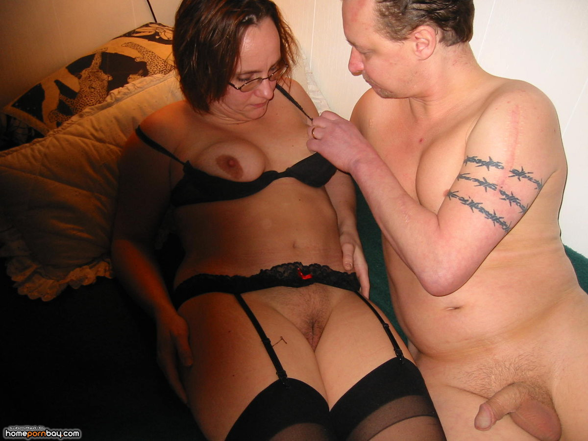 Real Couple Amateur Homemade