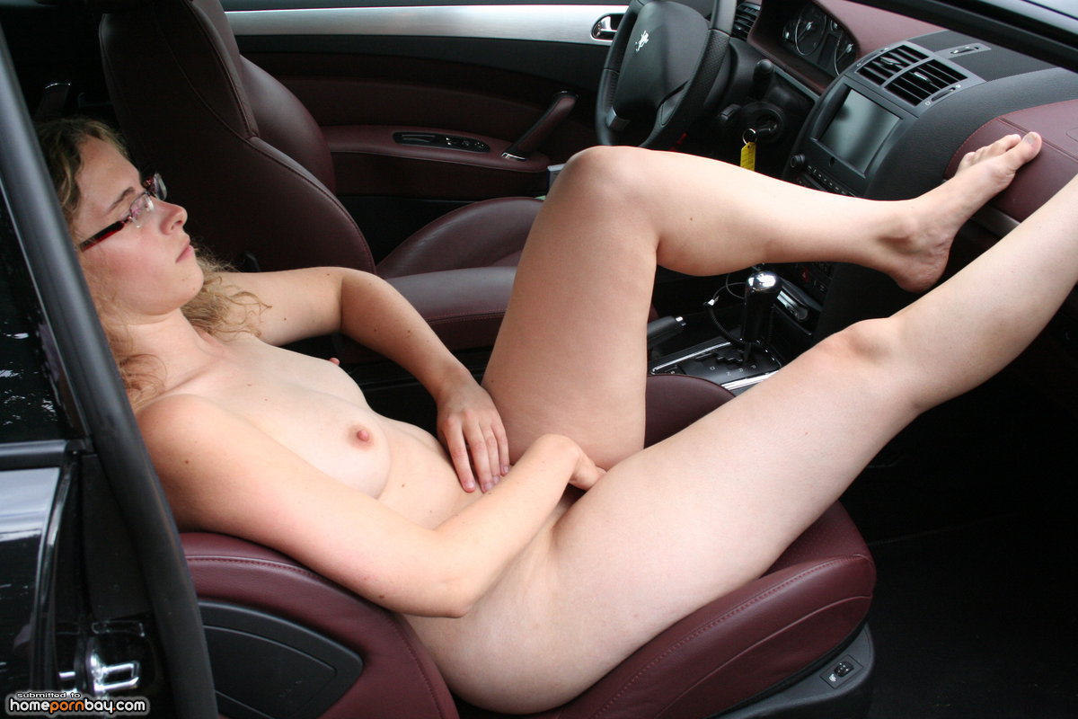 Driving Naked