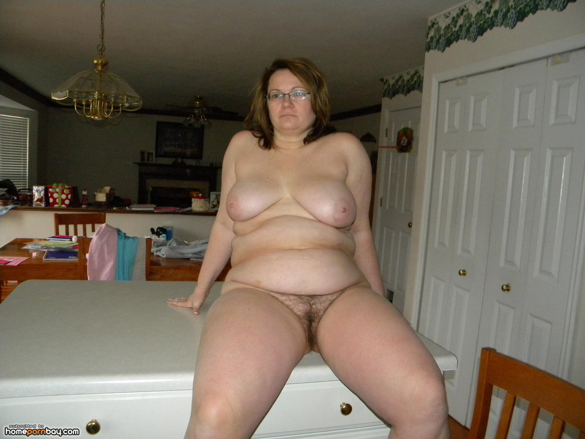 Busty Mature Wife Homemade