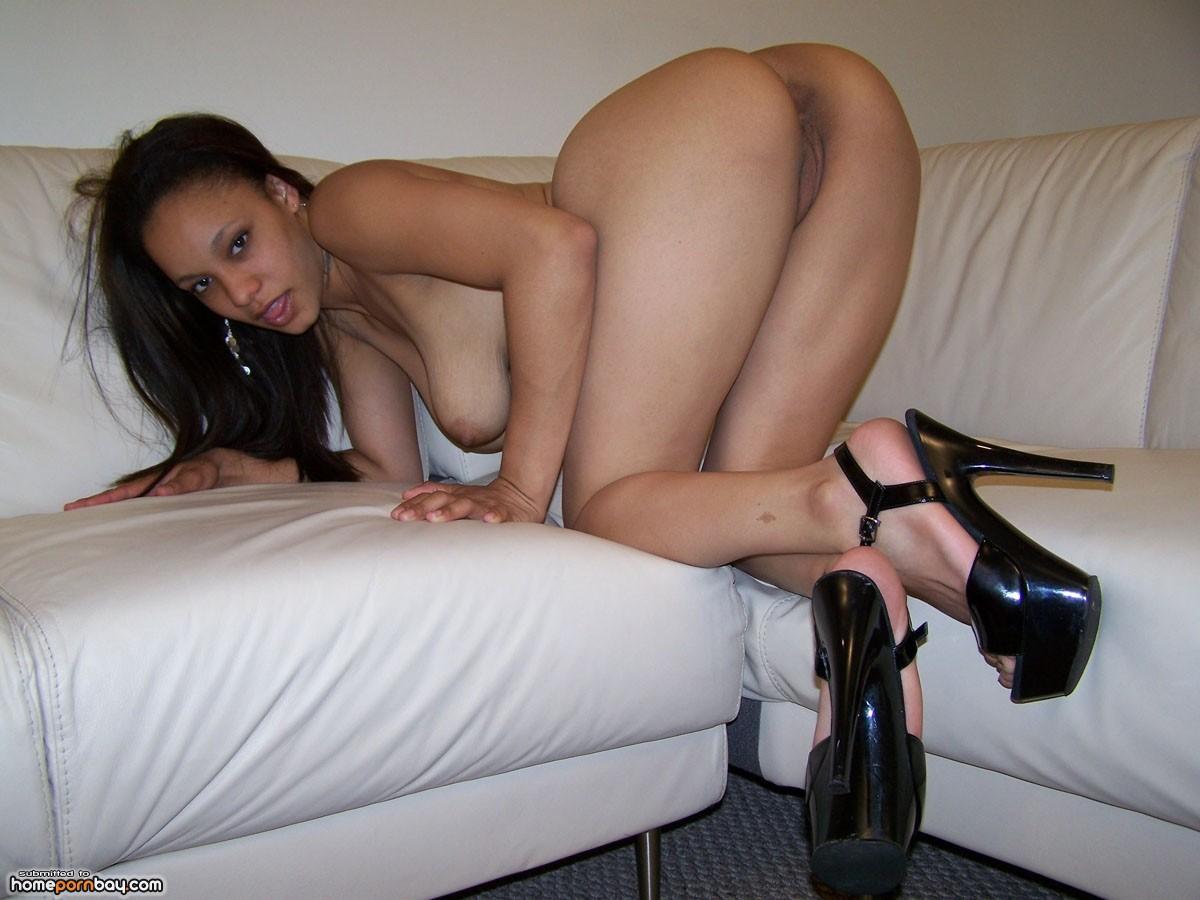 Hot Amateur Latina Girlfriend