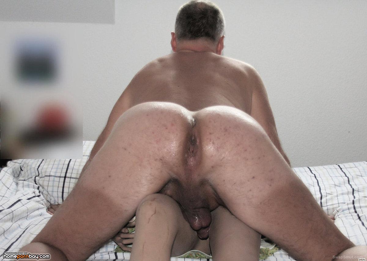 Big Dick in Shower