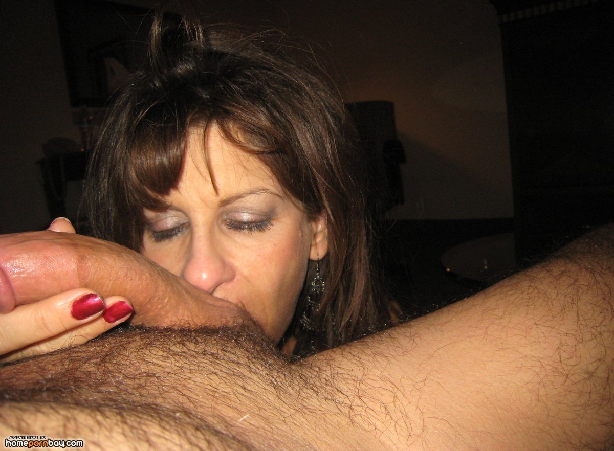 Homemade Amateur Wife Facial