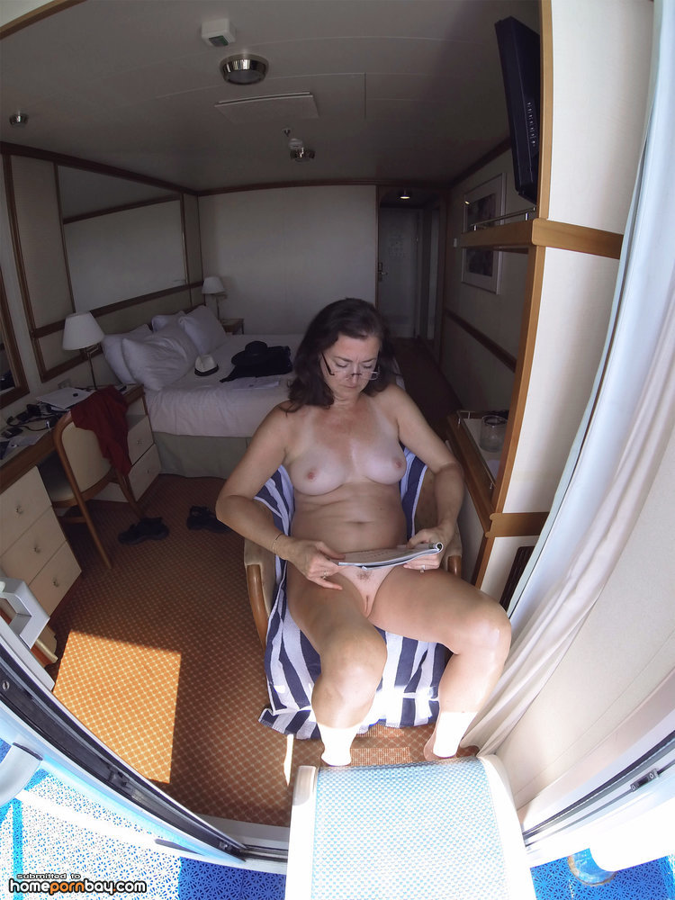 This Cruise Ship Is Just One Massive Sex Party
