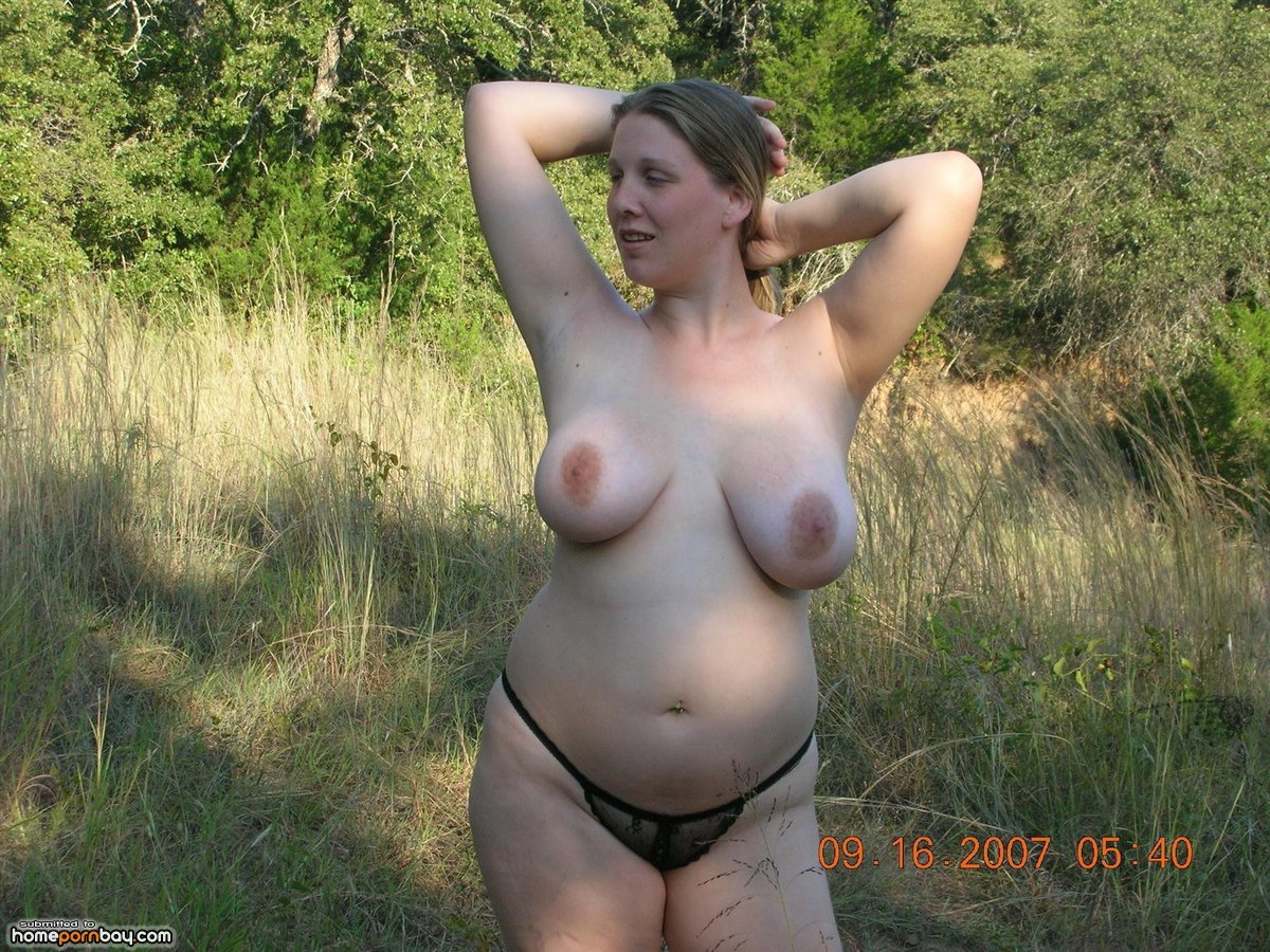 Fill outdoors chubby nude sorry
