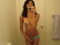 exotic amateur teen self shots and blowjobs