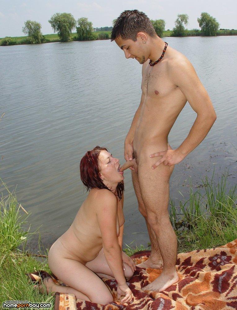 Молодежь на озере порно, чит инжир видео как играю на ангаре