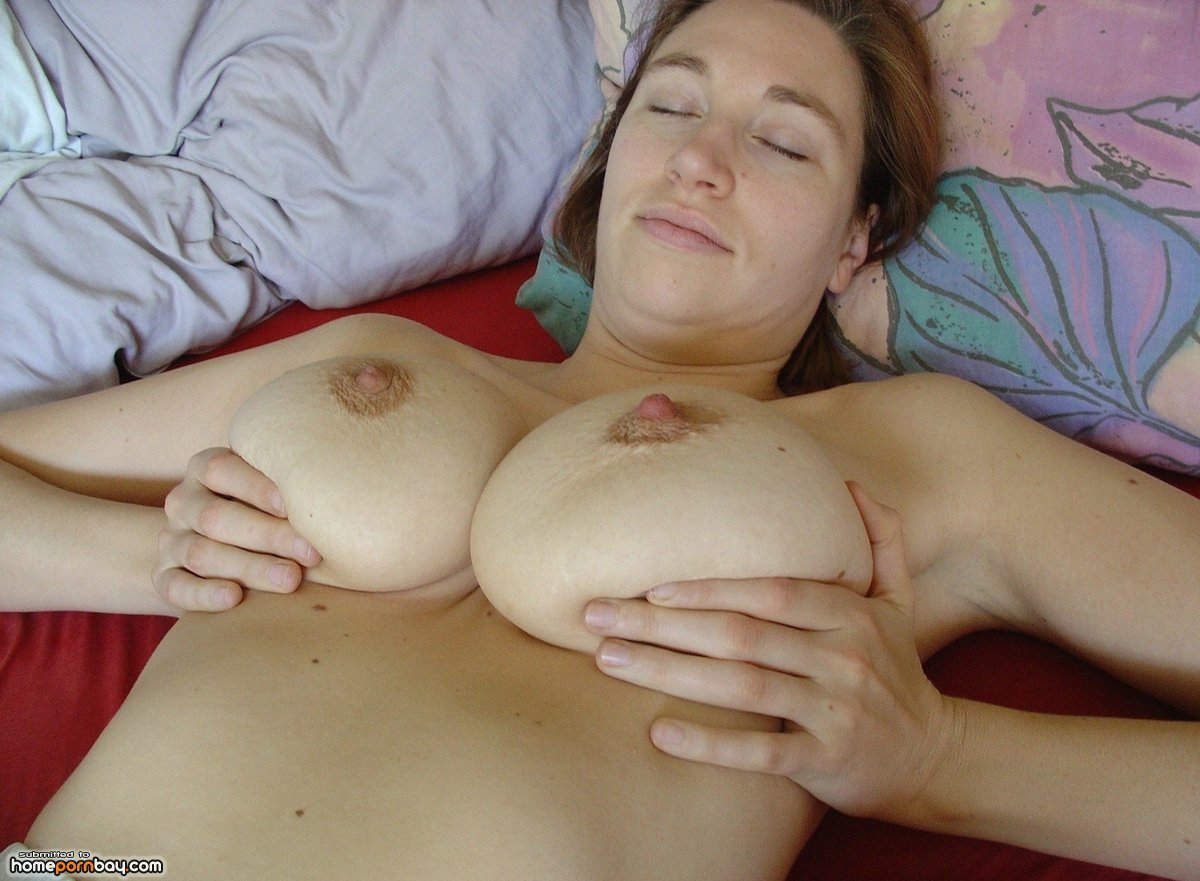 Big tits riund ass