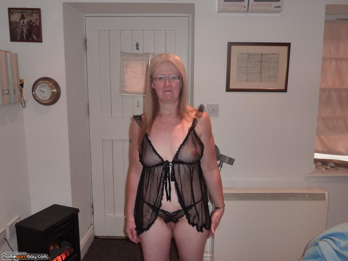 Wife creampie blonde amateur