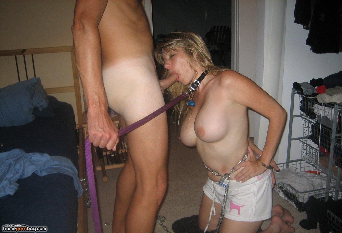 Watch Kinky Mom Amateur Bondage Bj, Doggystyle Spunk Slurp Home Vid