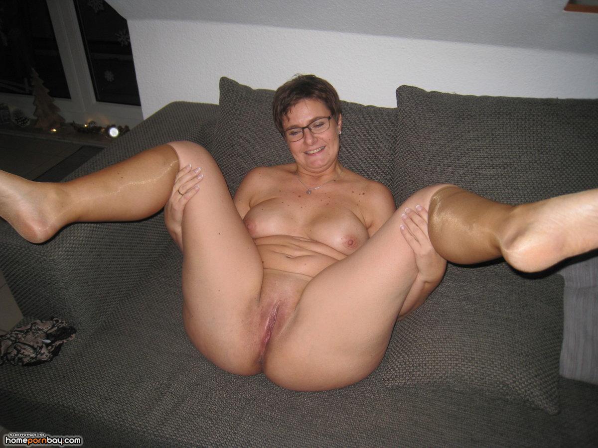 Amateur Chubby Slut Wife