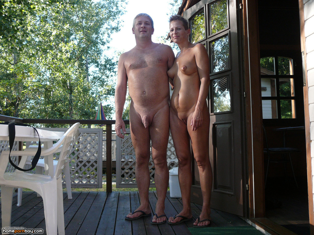 Come And Help Out On A Naturist