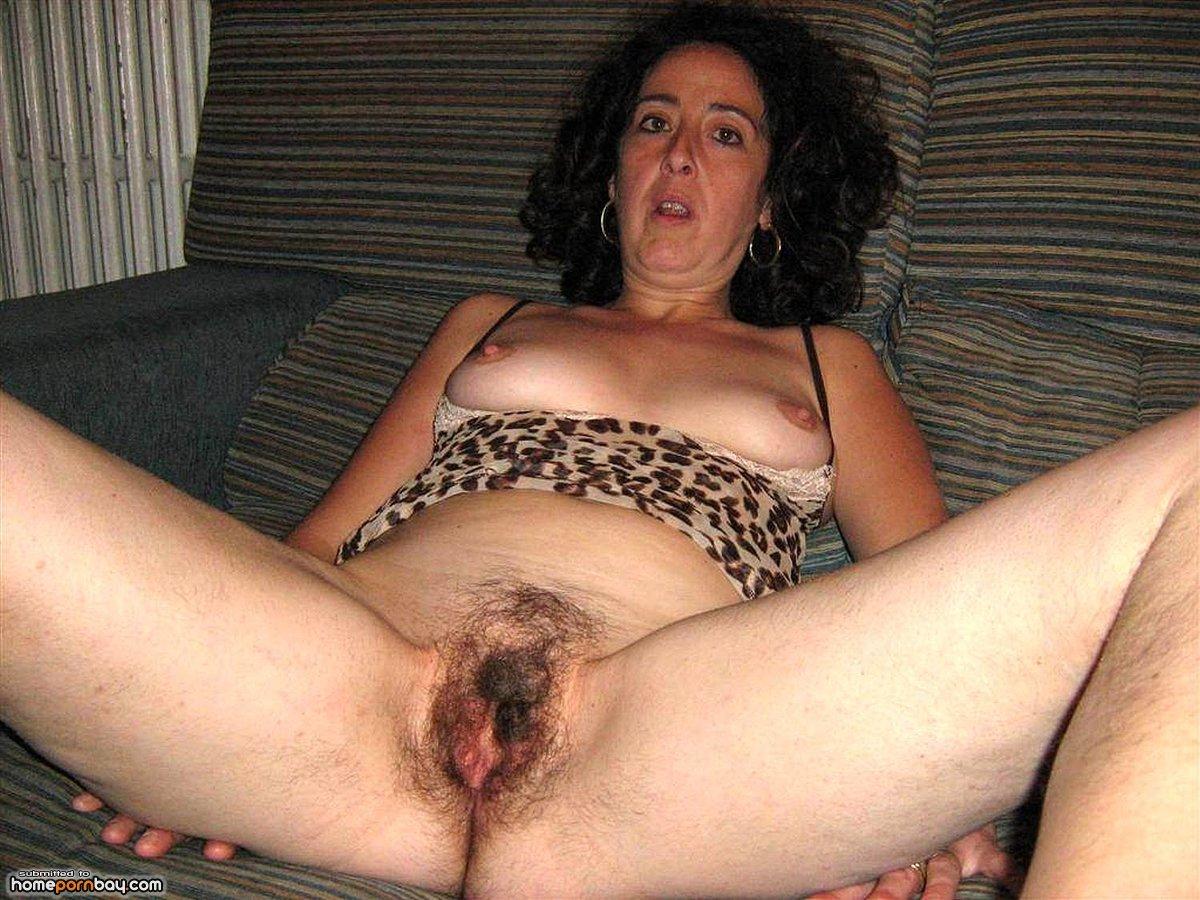 Homemade Porno Mature Hairy