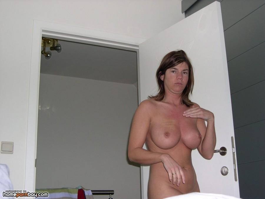 Dutch milf porn