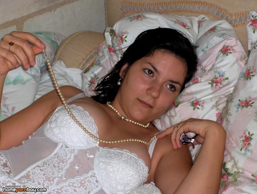 Mallika aunty