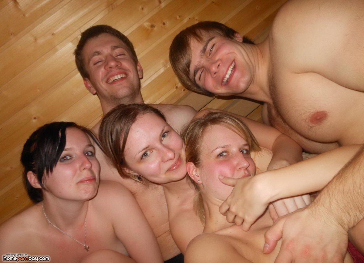тут видео студенты баня нас самые опытные