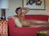 amateur milf sucks with passion and