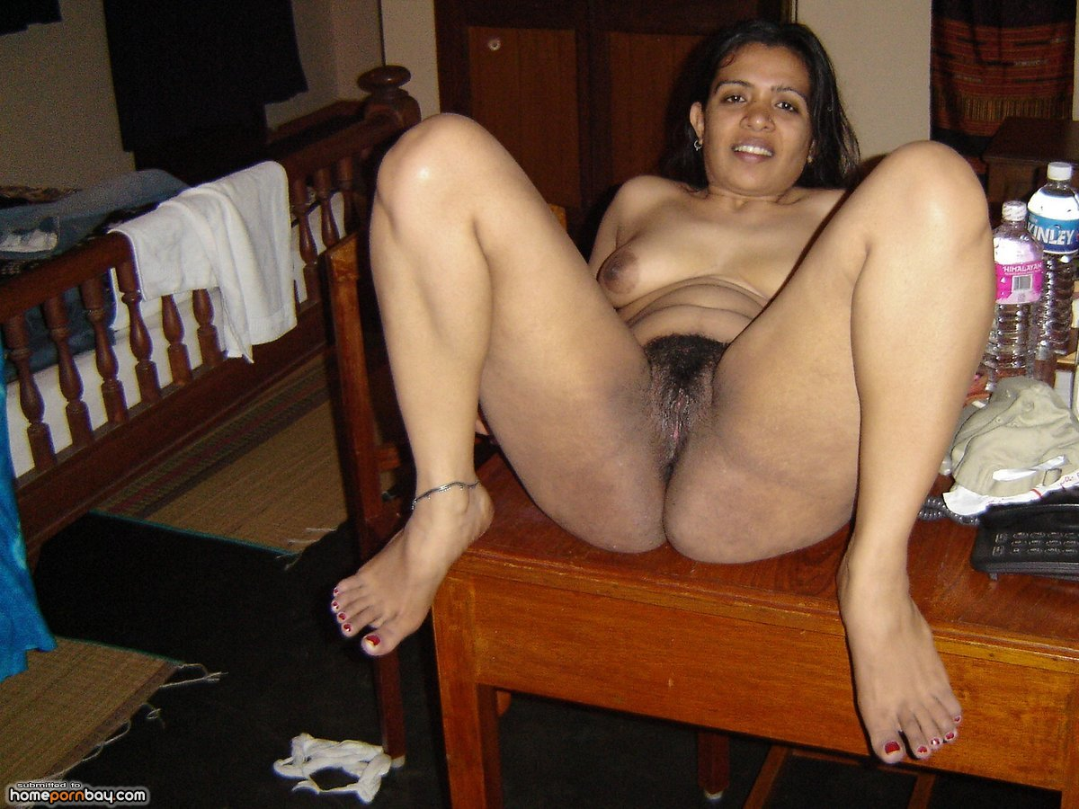 Hairy Indian Women Pussies