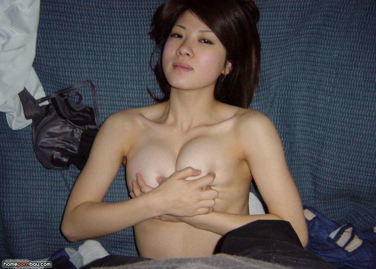 Real Amateur Asian Homemade