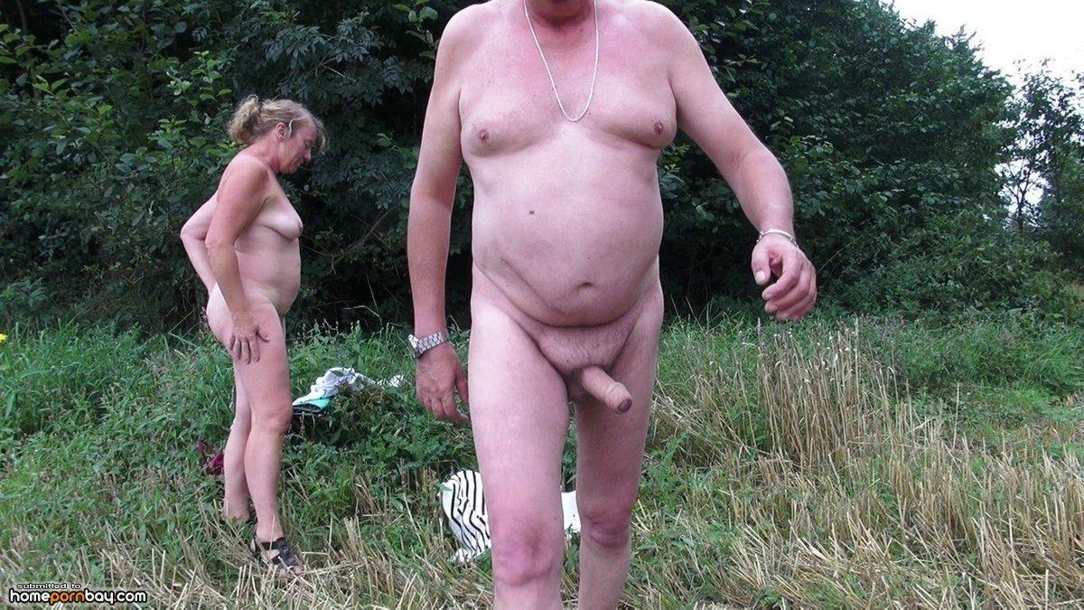 Couples Granny Nude Pics, Granny Porn Photos