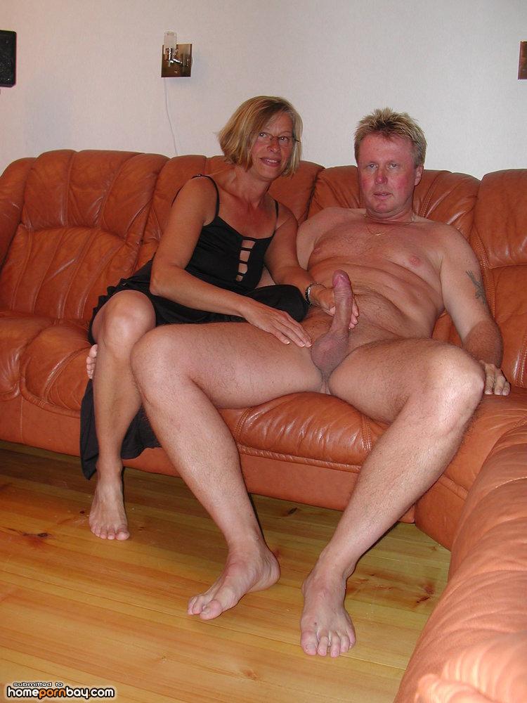 Mature horny swedish couples