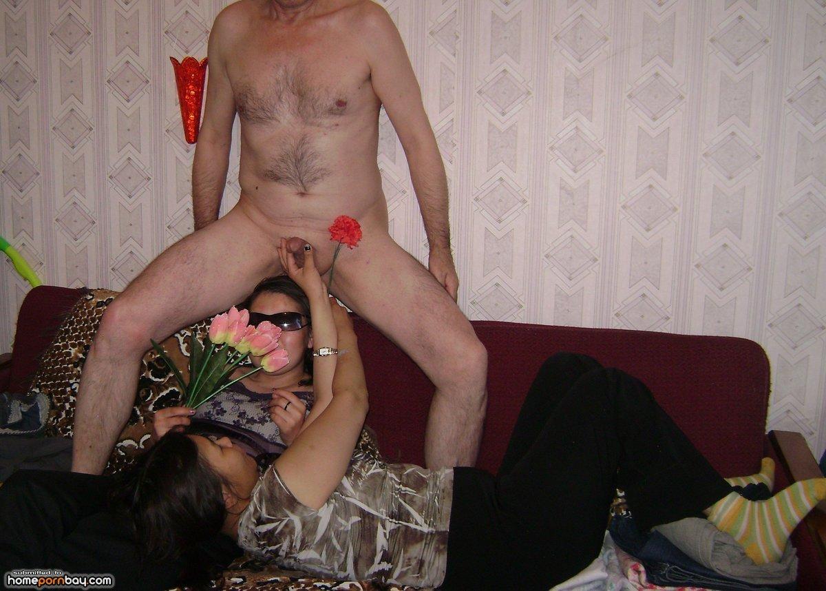 Прикольное порно домашнее