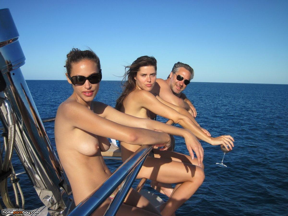 Cruise Ships Adriatic