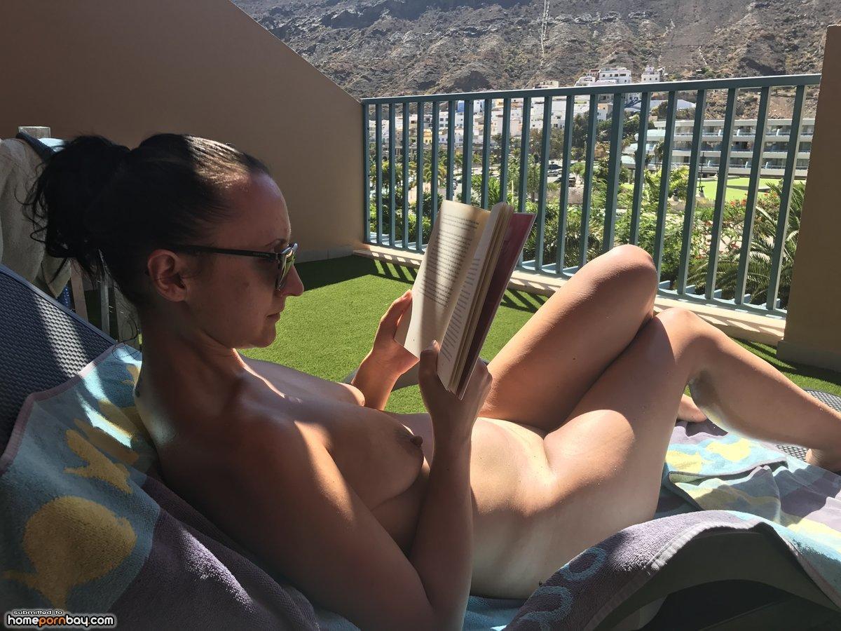 Monika homemade porn