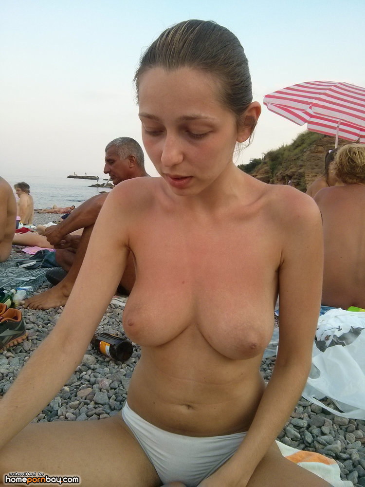 Amateur Hot Russian Girl Amp Holiday In Turkey 1