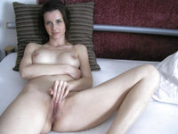Russian amateur wife Lena