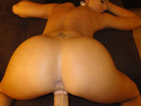 Beautiful Italian amateur MILF sexlife