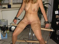 Kinky amateur wife sexlife