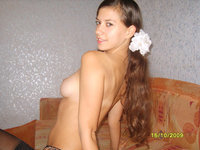Kinky european couple sexlife