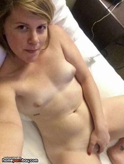 Little Round Tits