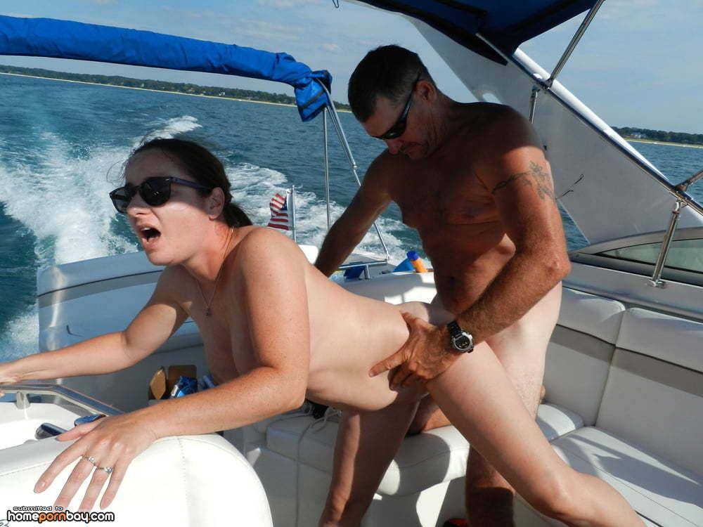 Swingers boat