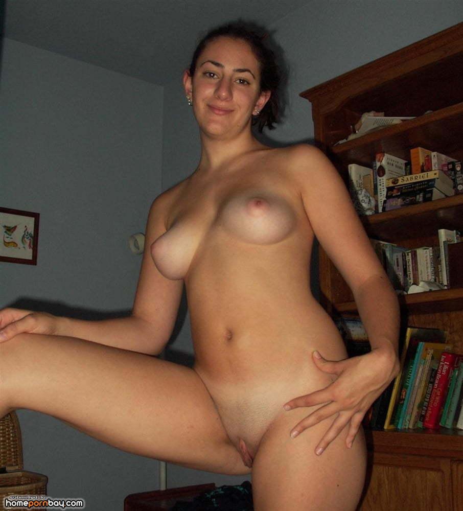 Nude Amateur Women